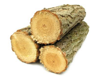 County Durham Logs